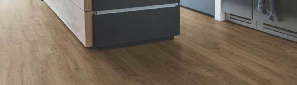 Quick Step flooring – advantages of innovation