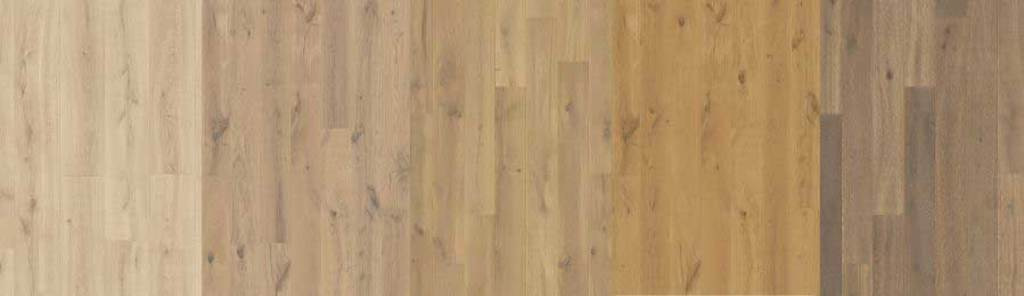 Quick Step flooring – product ranges