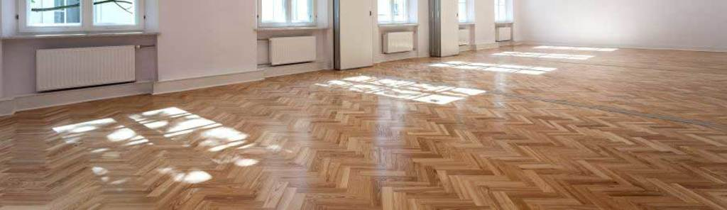 The best rooms for herringbone flooring