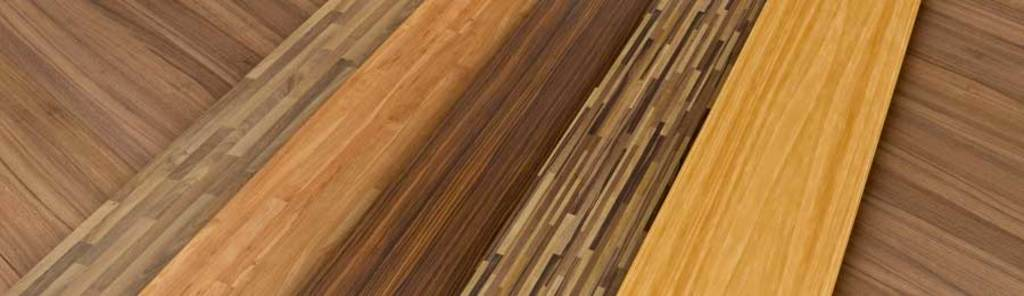 Types of LVT Flooring