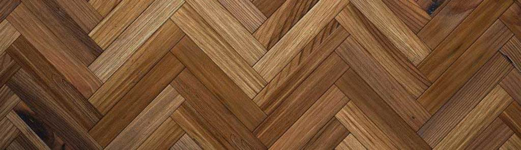 Where to install parquet flooring