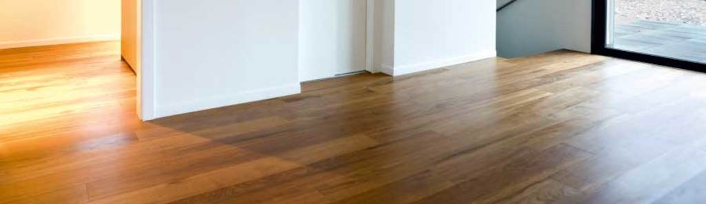 Where to use engineered wood flooring?