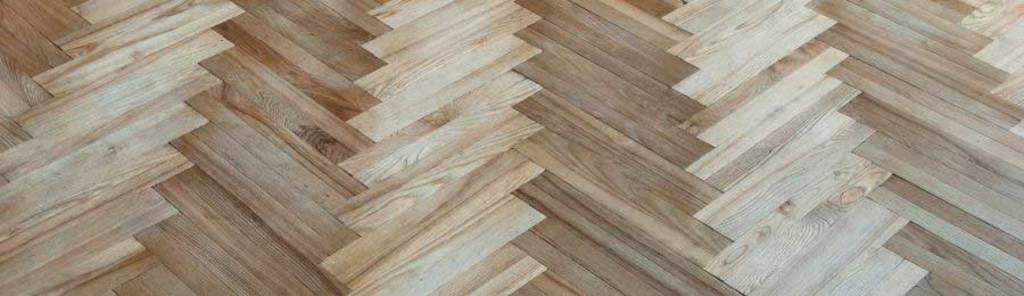 Why choose herringbone flooring?