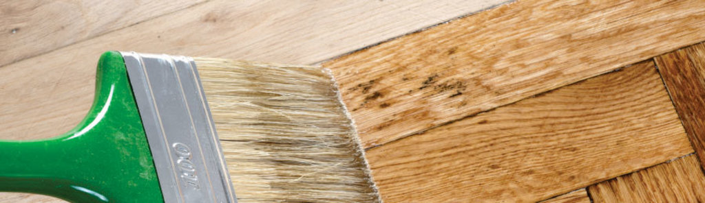 Why choose wood floor lacquers?