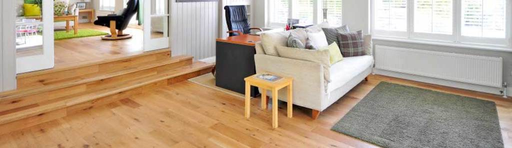 Why engineered wood flooring has layers?