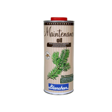 Blanchon Maintenance Oil, Natural, 1L