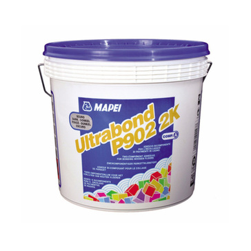 Mapei Ultrabond P902, 2-Component Wood Floor Adhesive 10 kg