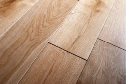 Anbo Classic Solid Oak Flooring, Rustic, Lacquered, 150x18 mm