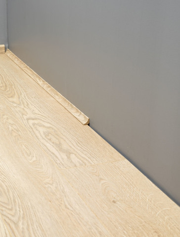 Balterio Matching Scotia Beading For Laminate Floors, 2.40 m