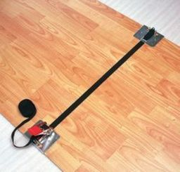 Unika Tension Belts (Straps) For Wood Floor Installation