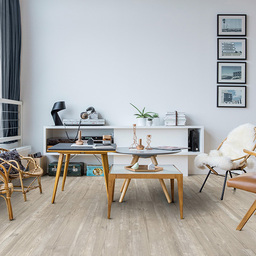 QuickStep Livyn Pulse Click Plus Morning Mist Pine Vinyl Flooring
