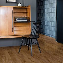 QuickStep Livyn Pulse Click Plus Autumn Oak Brown Vinyl Flooring
