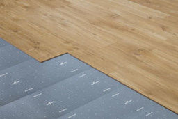QuickStep Underlay for Livyn Flooring, 1 mm, 15 sqm