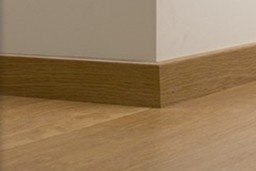 QuickStep Laminate Matching Standard Skirting 58x12 mm
