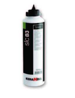 Kerakoll SLC B3 Wood Floor Adhesive, 500 ml