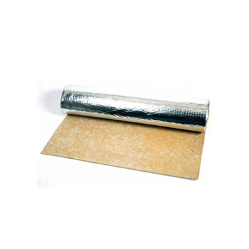 Timbertech2 Silver Plus Flooring Underlay, 3 mm, 10 sqm