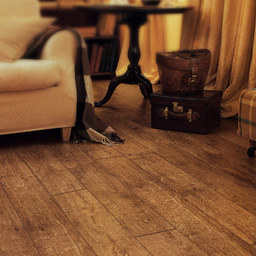 QuickStep ELIGNA Antique Oak Planks Laminate Flooring 8 mm