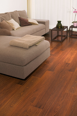 QuickStep ELIGNA Merbau Planks Laminate Flooring 8 mm