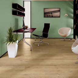 QuickStep ELITE White Oak Light  Laminate Flooring 8 mm