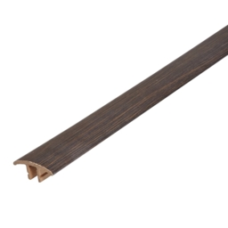 HDF Unistar Panga Panga Threshold For Laminate Floors, 90 cm
