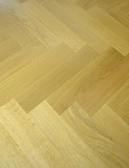 Oak Parquet Flooring Blocks, Prime, 70x230x20 mm