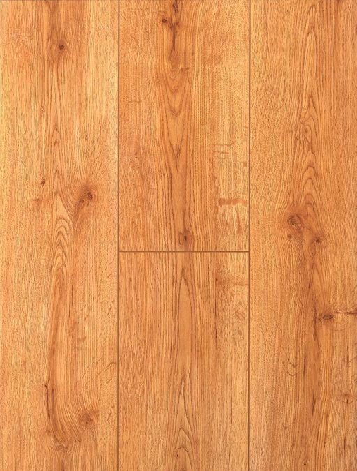 Canadia Prestige Italian Oak, Rustic Finish, 4V Laminate Flooring, 12 mm