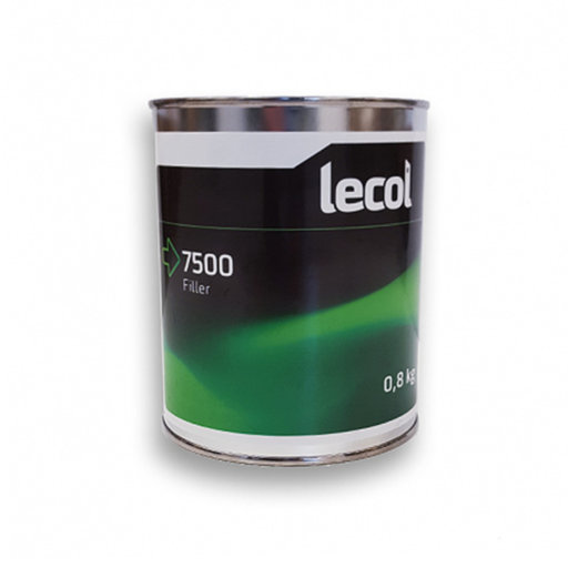 Lecol Resin Joint Wood Floor Filler 7500, 0.8 kg