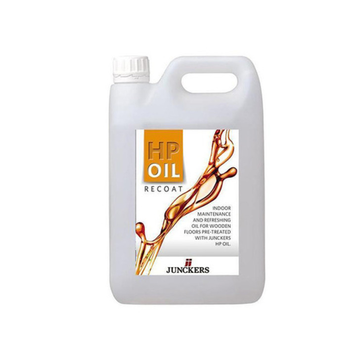 Junckers HP Oil Recoat, 2.5 L
