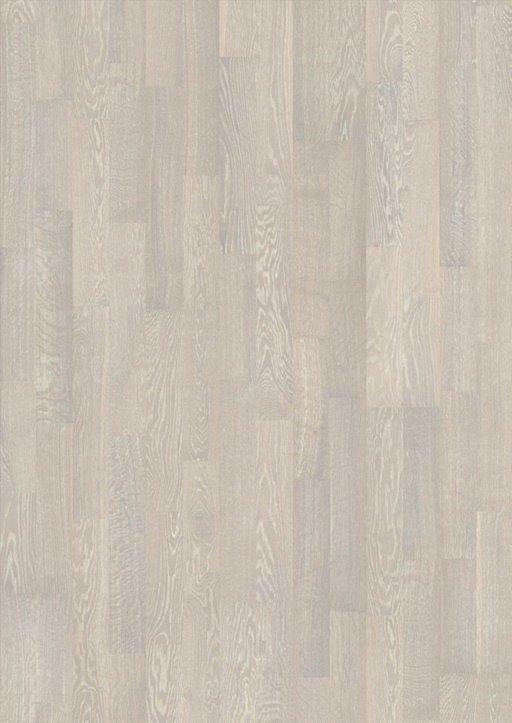 Kahrs Creme Oak Engineered Wood Flooring, Lacquered, 200x3.5x15 mm