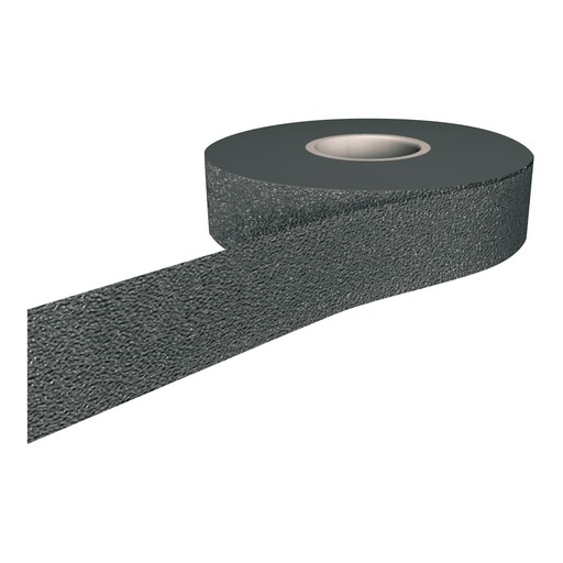 Anti-Slip Tape, Black, 24 mm, 5 m