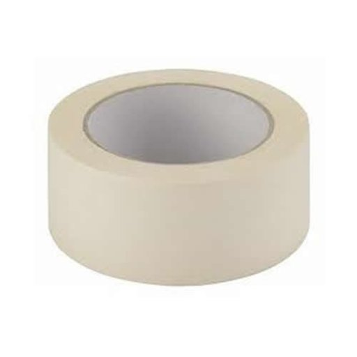 Low Tack Masking Tape, 50 mm, 50 m