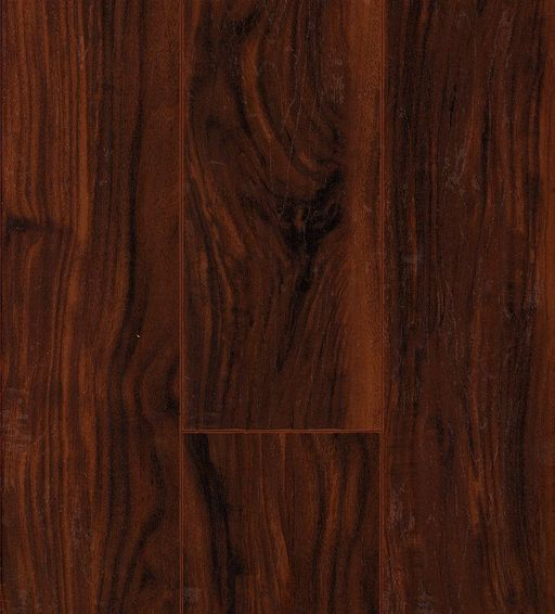 Canadia Prestige Brazilian Acacia - Hand Scraped 4V Laminate Flooring, 12.3 mm
