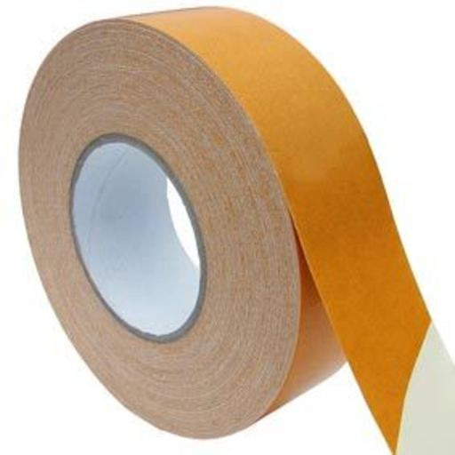 Double-Sided Tape, 50 mm, 33 m
