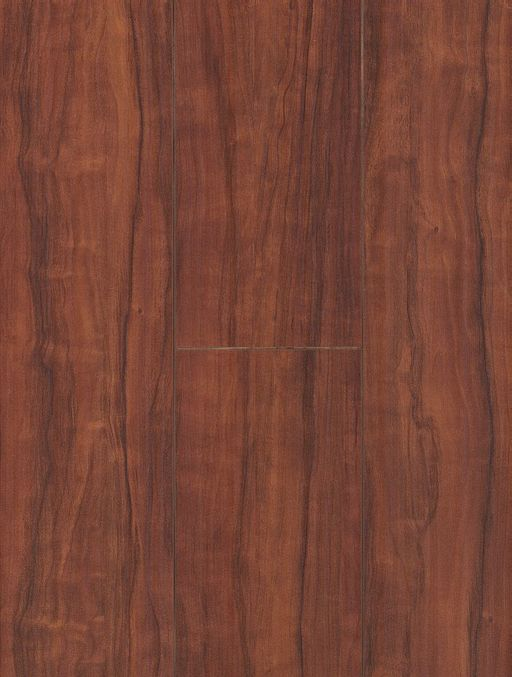 Canadia Prestige Italian Walnut, Rustic Finish, 4V Laminate Flooring, 12 mm