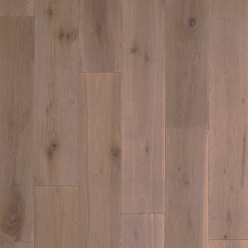 Spectra Smoked Oak Engineered Flooring, Whitewashed, Brushed, Oiled, Rustic, 150x4x18 mm
