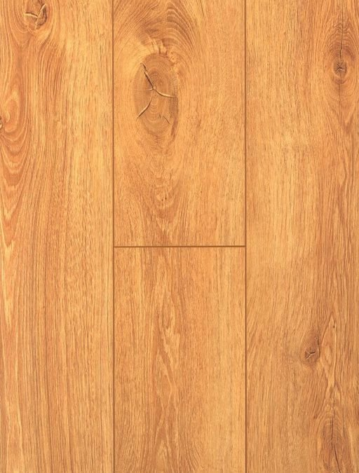 Canadia Prestige Dawn Oak, Rustic Finish, 4V Laminate Flooring, 12 mm