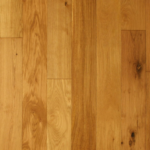 Spectra Engineered Oak Flooring, Brushed, Oiled, Rustic, 150x4x18 mm