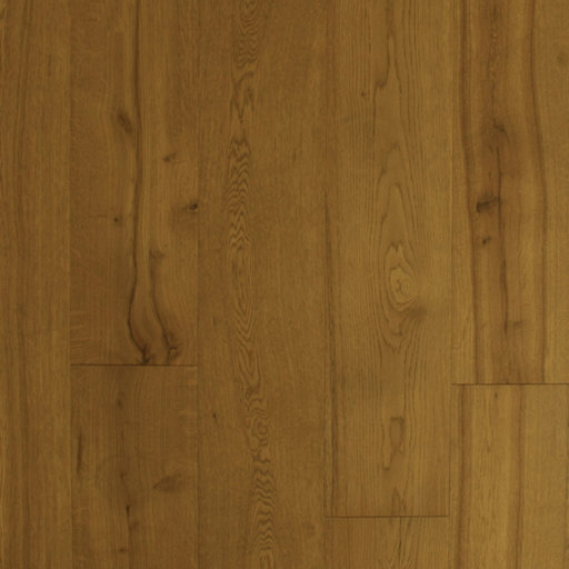 Spectra Golden Wheat Oak Engineered Flooring, Brushed, Lacquered, Rustic, 189x3x14 mm