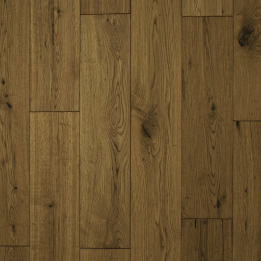 Spectra Smoked Oak Engineered Flooring, Brushed, Lacquered, Rustic, 150x4x18 mm