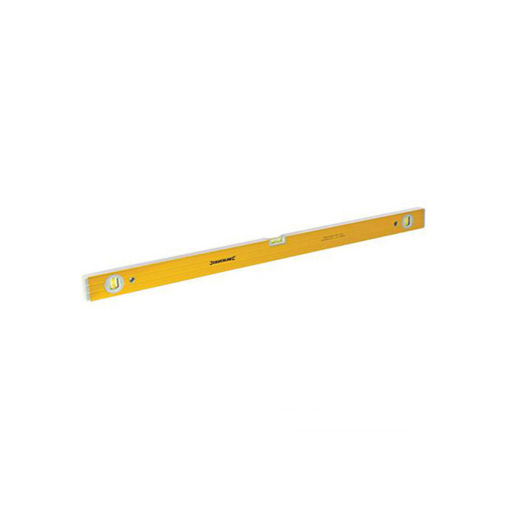 Silverline Euro Spirit Level, 1000 mm