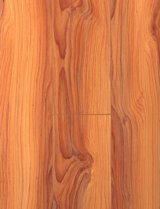 Canadia Prestige Mediterranean Beech Gloss Finish 4v Laminate Flooring 12 Mm