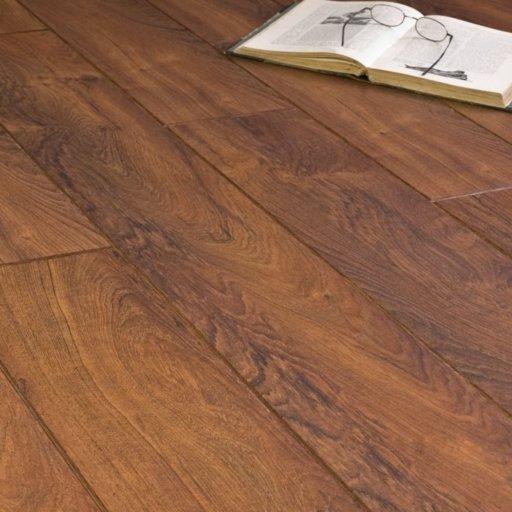 Balterio Quattro 8 Imperial Teak, Imperial Teak Laminate Flooring