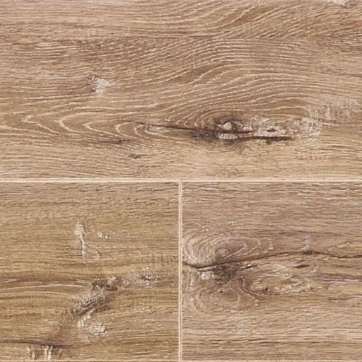 Lifestyle Chelsea Extra Feature Oak Laminate Flooring, 8 mm