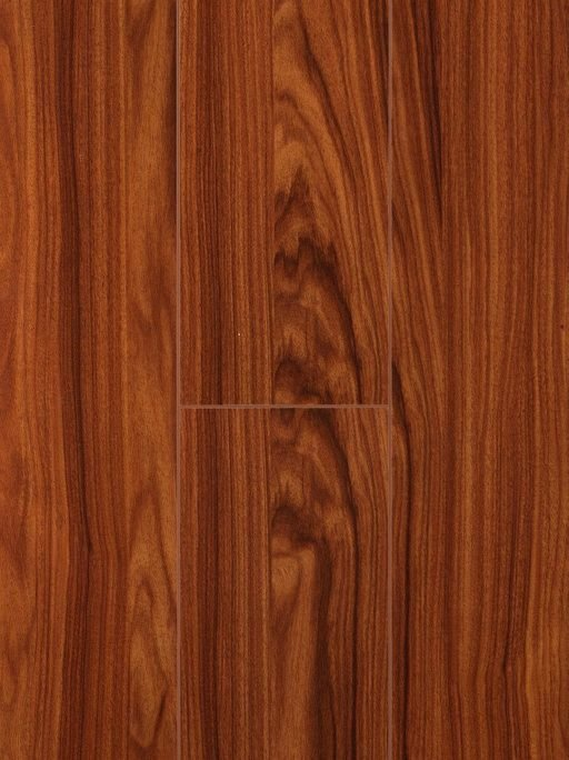 Canadia Prestige Black Walnut Gloss Finish 4v Laminate Flooring 12 Mm