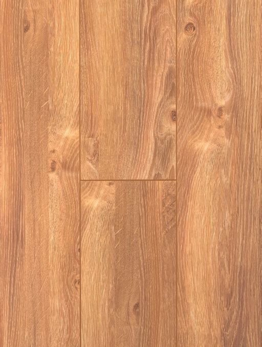 Canadia Prestige American Oak, Rustic Finish, 4V Laminate Flooring, 12 mm