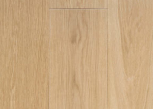Tradition Unfinished Oak Engineered Flooring, Rustic, 15x4x240 mm