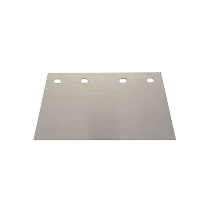 Silverline Floor Scraper Blade, 200 mm