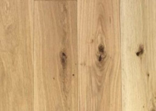 Tradition Classics Oak Engineered Flooring, Rustic, Oiled, 150x14x1900 mm
