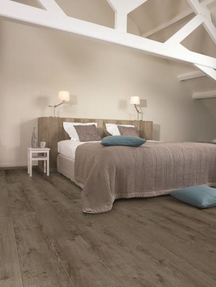 balterio dolce vita old grey oak laminate flooring 7 mm balterio laminates. Black Bedroom Furniture Sets. Home Design Ideas
