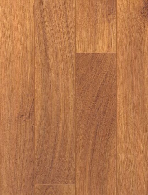 Canadia Prestige French Oak Wood Grain 4V Laminate Flooring, 12.3 mm